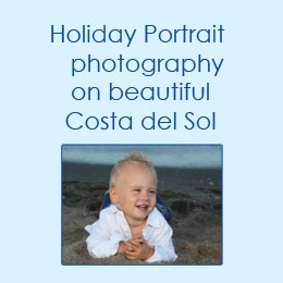 Holiday photography